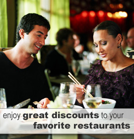 Couple Dining, Money Making Opportunities in Minneapolis, MN